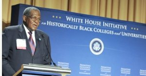 "Calling the HBCU All-Stars ""partners"" in advancing President Obama's college completion goal, Initiative Executive Director Dr. George Cooper said, ""It is a privilege to announce these 75 students who have demonstrated a commitment to both their own academic achievement and making a difference in their communities."""
