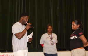 Fain_Sean Weatherspoon Atlanta Falcons_Female Student 2