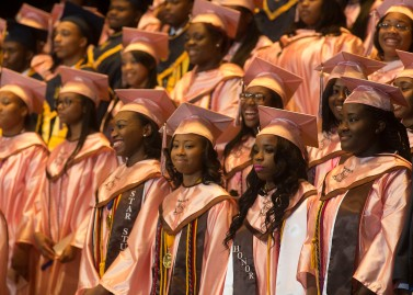 Every member of the CSK class of 2014 has been accepted into a college or university.