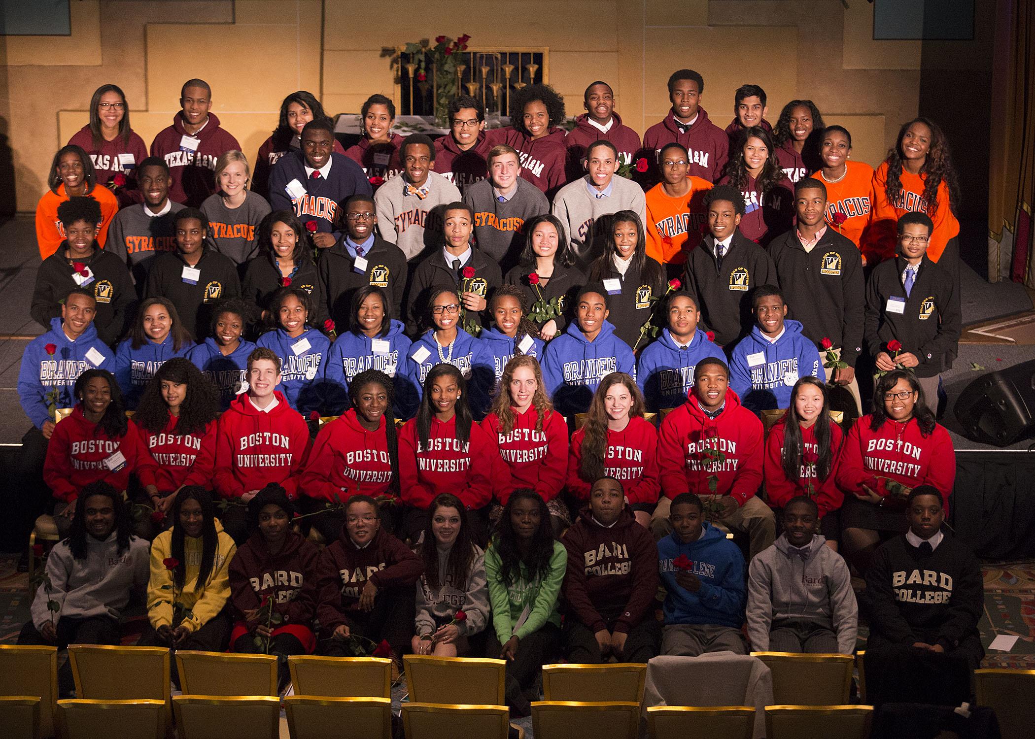 23 Atlanta Public School graduates to attend top colleges