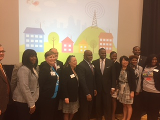 APS Partners with City of Atlanta, Launches the Atlanta