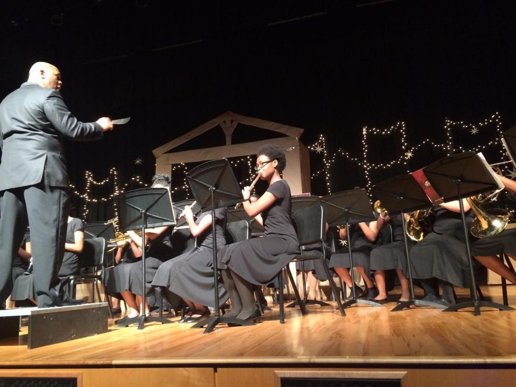 CSKYWLA Orchestra