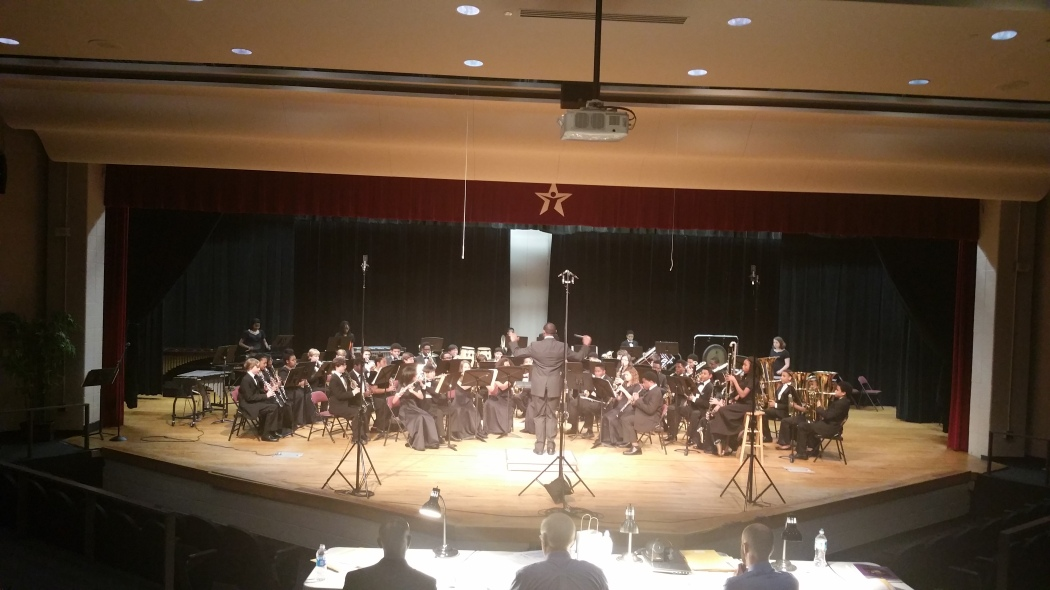 Sutton MS Band & Orchestra