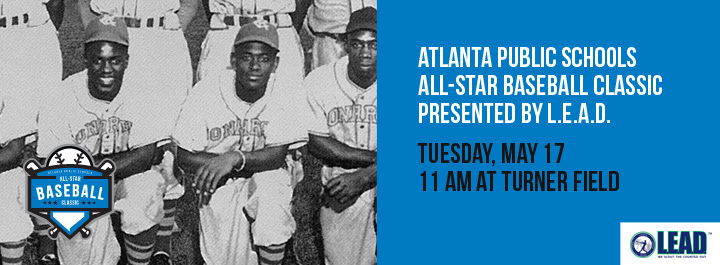 APS All-Star Baseball infographic