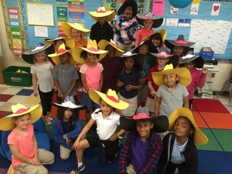 Garden Hills Students Travel To Mexico Via International Travelers Program Talk Up Aps