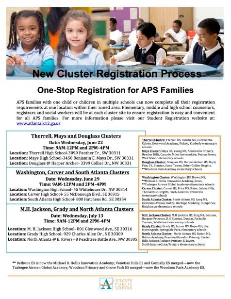 Final_TU 2016-17 Cluster Registration