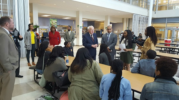usda-under-sec-concannon-at-mays-hs-12-8-16