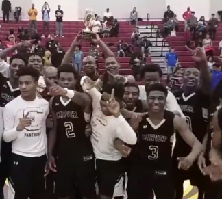 The Carver boys basketball team stunned everyone by winning the Class AAAAA – Region 6 championship last weekend. The Panthers will host Loganville of Walton County, in the first round of the state playoffs this weekend.