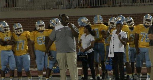 Mays - Coach Battle (11-13-17)
