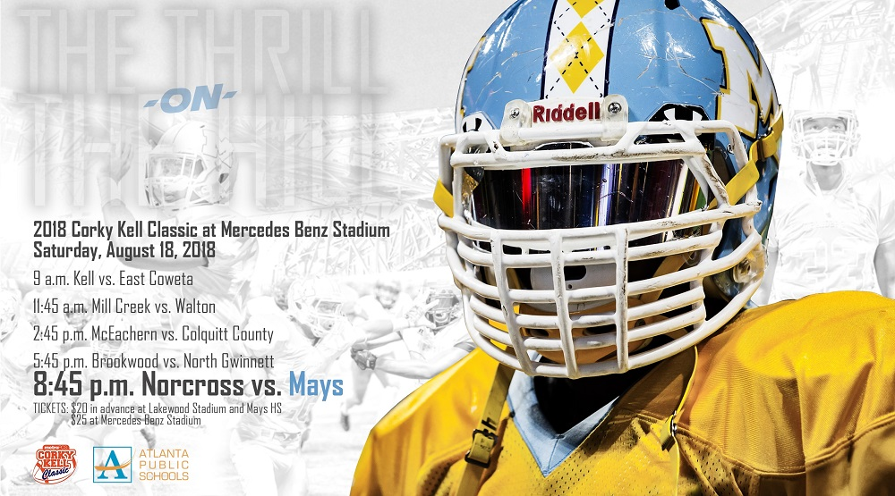 GRAPHIC -- Mays in 2018 Corky Kell (for TU)