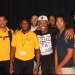 'I Can … I Will … I Must': Renowned Motivational Speaker Dr. Eric Thomas Inspires B.E.S.T. Academy and CSKYWLA  Students