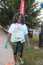 Principal Camisha Perry