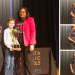 E. Rivers 5th Grader Wins District Spelling Bee